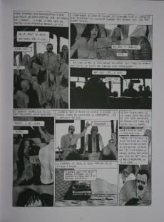 Extrait de Stéphane Clément -INT1a2011- Le guêpier - À l'est de Karakulak - Le repère de Kostlov