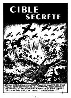 Extrait de Rapaces (Impéria) -1- Cible secrète