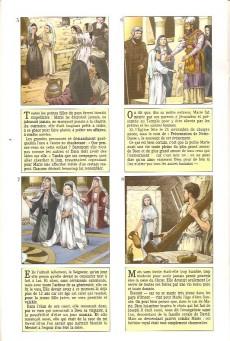 Extrait de Belles histoires et belles vies -2b- Marie de Nazareth