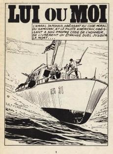 Extrait de Rapaces (Impéria) -355- Lui ou moi - Vendetta