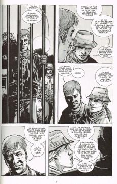 Extrait de Walking Dead -14TL- Piégés !