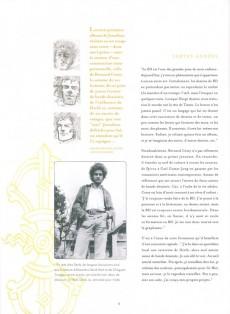 Extrait de Jonathan - Une autobiographie imaginaire en BD