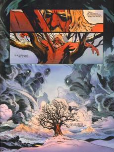 Extrait de Siegfried -3- Le crépuscule des Dieux