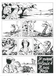 Extrait de Silence - Tome 0a2005