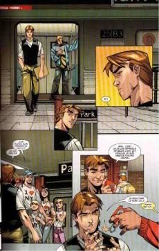 Extrait de Deadpool (Marvel France 2e série - 2011) -4- Un être bien singulier