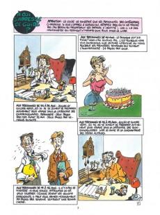 Extrait de Le guide -6b99- Le guide de la quarantaine