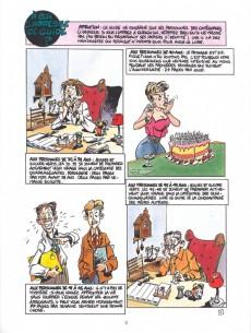 Extrait de Le guide -6c06- Le guide de la quarantaine