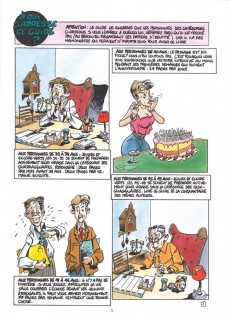 Extrait de Le guide -6c11- Le guide de la quarantaine