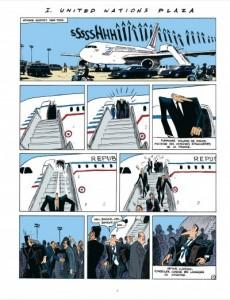 Extrait de Quai d'Orsay -2- Chroniques diplomatiques Tome 2