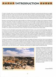 Extrait de Alix (Les Voyages d') -14b- Jérusalem
