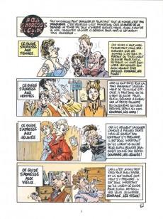 Extrait de Le guide -7a99- Le guide de la drague