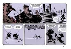 Extrait de Huckleberry Finn (Les Aventures de) (Mattotti) - Les aventures de Huckleberry Finn