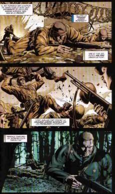 Extrait de Marvel Stars -9- Histoire de fantôme