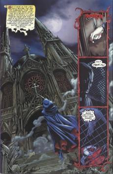 Extrait de Lady Death : the Rapture (1999) -1- The sound of thunder
