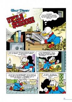 Extrait de La dynastie Donald Duck - Intégrale Carl Barks -4- Les mystères de l'Atlantide et autres histoires (1953 - 1954)