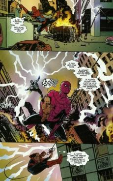 Extrait de Spider-Man Hors Série (Marvel France puis Panini Comics, 1re série) -35- L'origine des espèces
