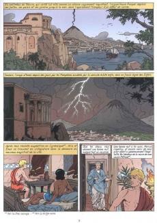 Extrait de Alix -30- La conjuration de Baal