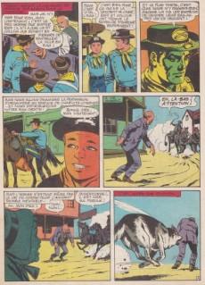 Extrait de Rin Tin Tin & Rusty (2e série) -6- Rusty, apprenti sorcier