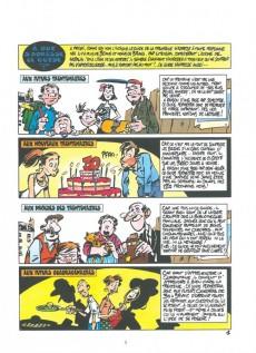 Extrait de Le guide -11b11- Le guide de la trentaine
