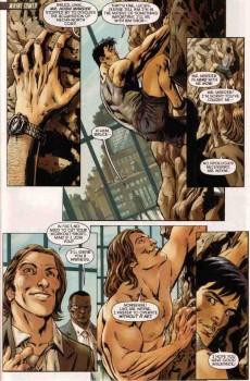 Extrait de Detective Comics (2011) -2- Playtime's over
