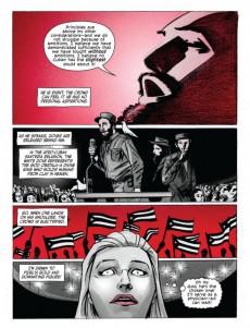 Extrait de Cuba: My Revolution - Tome HC