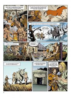 Extrait de L'histoire de France pour les nuls -1- Les Gaulois