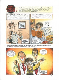 Extrait de Le guide -13a2005- Le guide du beau-frère et de la belle-sœur