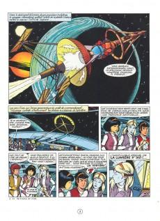 Extrait de Yoko Tsuno -10a80- La lumière d'Ixo