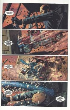 Extrait de Astonishing X-Men (en espagnol) -11- Peligroso