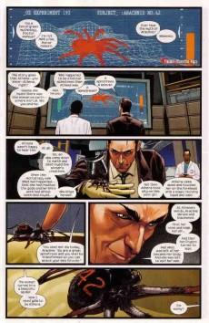 Extrait de Ultimate Comics Spider-Man (2011) -1- Issue 1