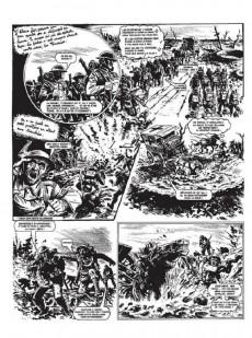 Extrait de La grande Guerre de Charlie -1- Volume 1