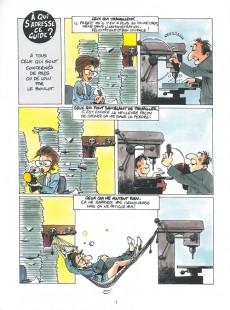 Extrait de Le guide -15a08- Le guide de l'anti-boulot