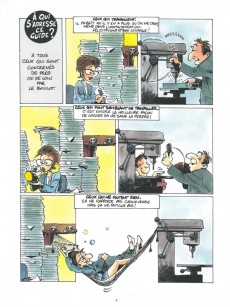 Extrait de Le guide -15a09- Le guide de l'anti-boulot