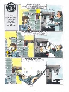 Extrait de Le guide -15a10- Le guide de l'anti-boulot