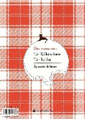 Extrait de Le chat du kimono -3- It is not a Piece of cake