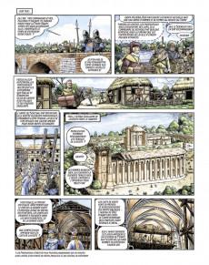 Extrait de Histoire(s) (Éditions Grand Sud) - Histoire(s) d'Albi