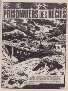 Extrait de Garry (Impéria) (2e série - 190 à 456) -383- Prisonniers des récifs