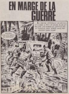 Extrait de Garry (Impéria) (2e série - 190 à 456) -417- En marge de la guerre