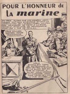 Extrait de Attack (1re série) -5- Pour l'honneur de la Marine