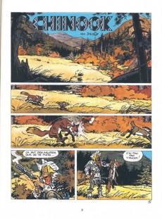 Extrait de Buddy Longway -1b84- Chinook