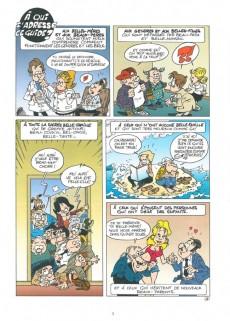 Extrait de Le guide -21- Le guide de la belle-mère et du beau-père