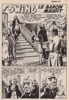 Extrait de Capt'ain Swing! (1re série) -165- Le baron maudit