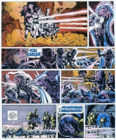 Extrait de Valérian -6b1995- L'ambassadeur des ombres