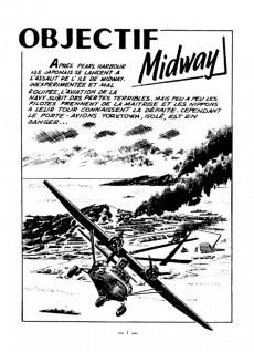 Extrait de Rapaces (Impéria) -16- Objectif Midway 2/2