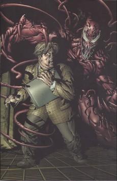 Extrait de Vengadores (Los Nuevos) -2- ¡fuga! (2)