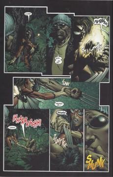 Extrait de Vengadores (Los Nuevos) -5- ¡fuga! (5)