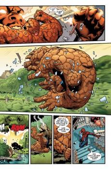 Extrait de New Avengers (The) (2010) -INT01- Possession