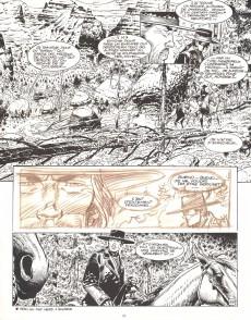 Extrait de Durango -14-15 TL - Un pas vers l'Enfer - El Cobra