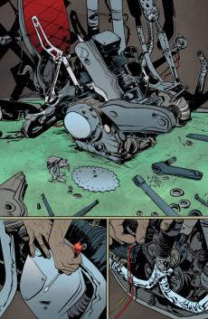 Extrait de Batman: Year 100 (2006) -2- Issue 2