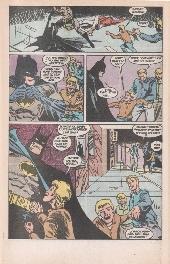 Extrait de Batman Vol.1 (DC Comics - 1940) -459- Saturday night at the movies
